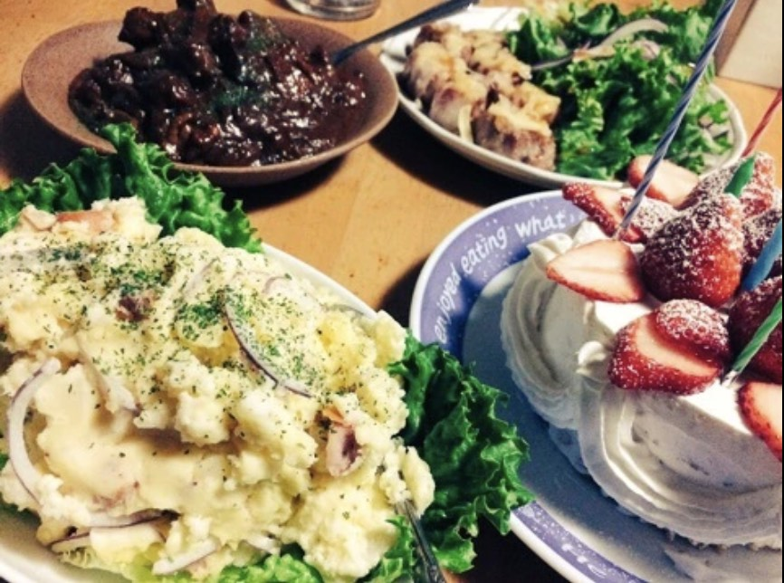 倉持莉々競艇選手(ボートレーサー)の趣味は料理やおかし作り
