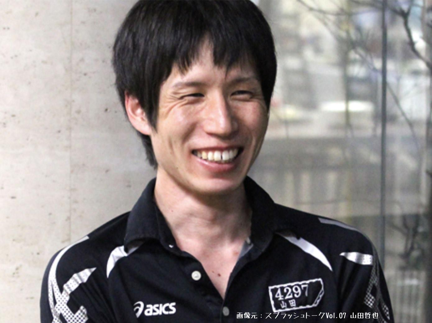 ターン力がまだ甘いがSTランキング10入りの山田哲也選手