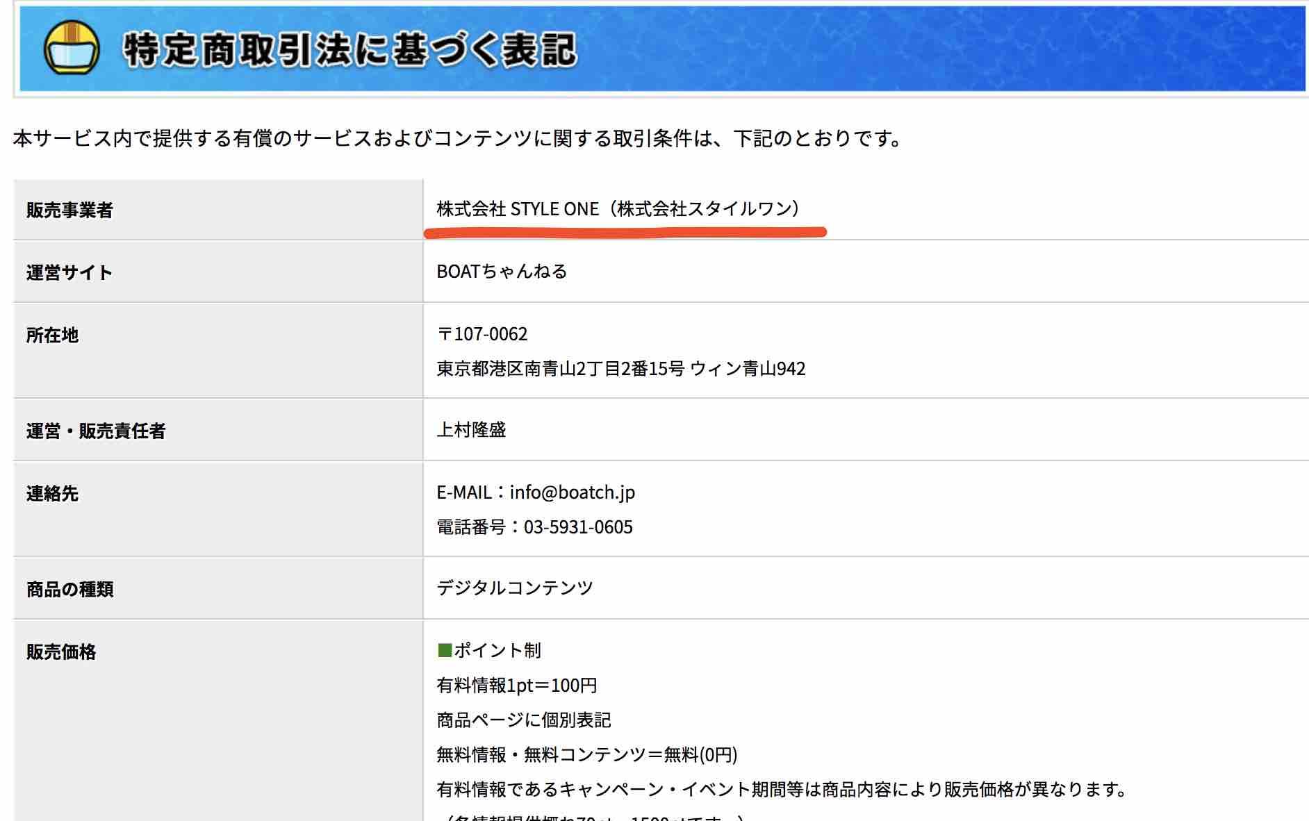 BOATちゃんねる(ボートチャンネル)という競艇予想サイトは、UMAチャンネルと同じ運営会社