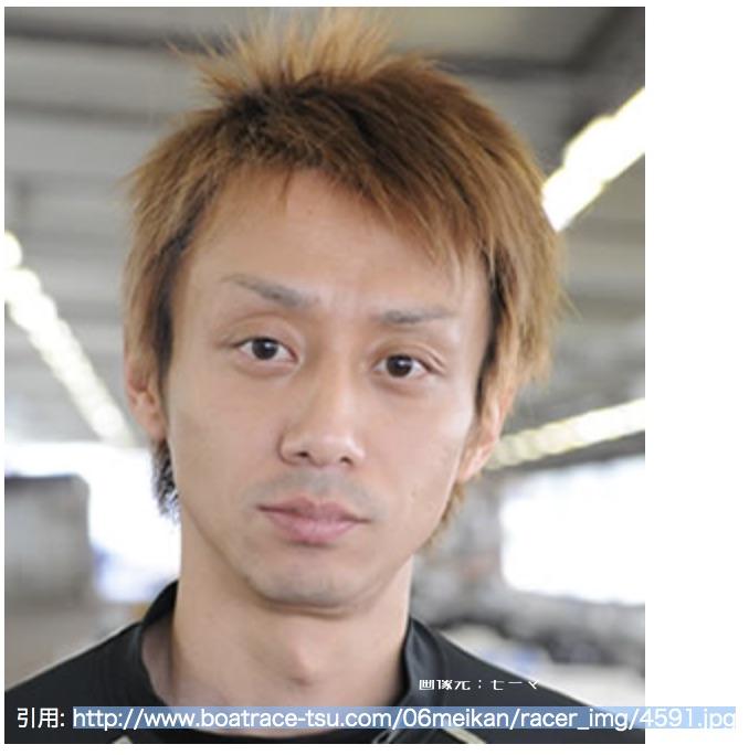 フライング坂井田晃元競艇選手は秘策に散る