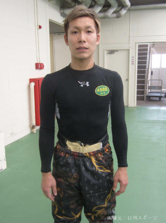 田中京介競艇選手の画像