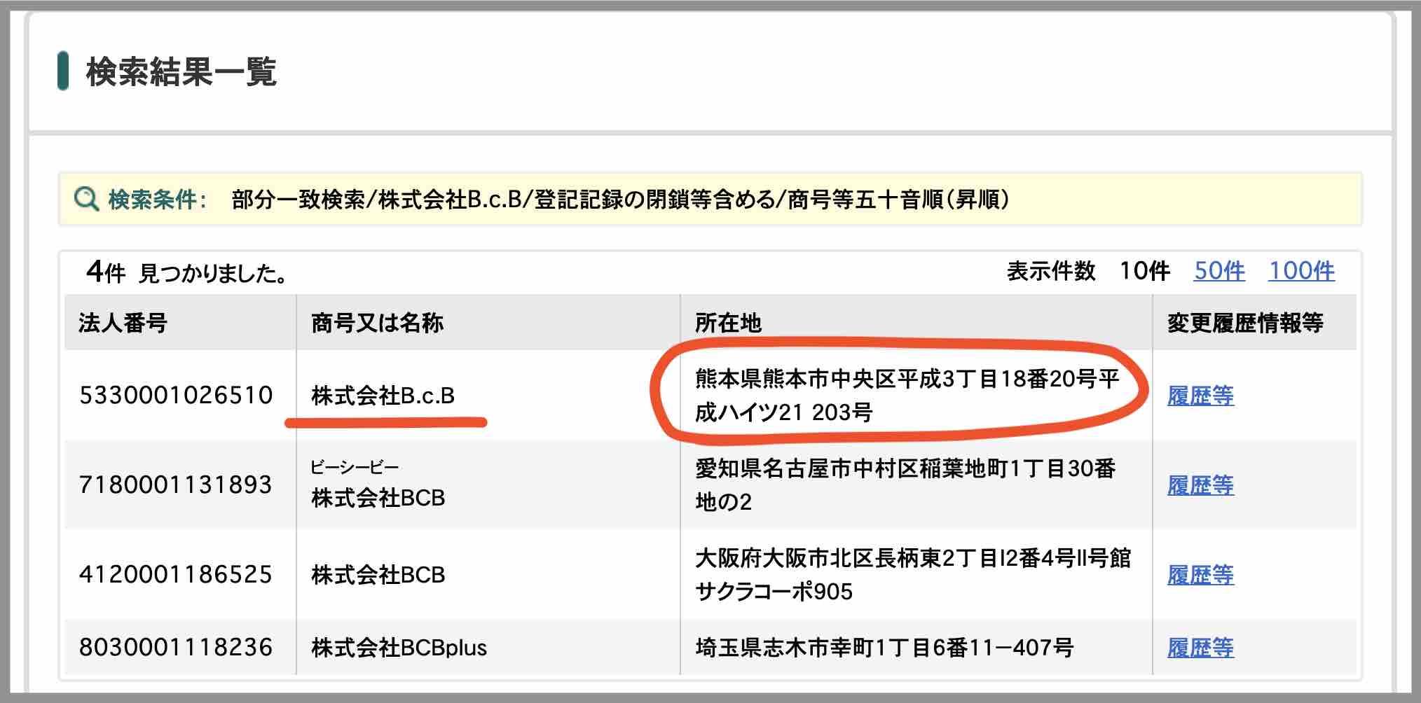 「ボートキングダム」という競艇予想サイトを運営する「株式会社B.c.B」は熊本の会社