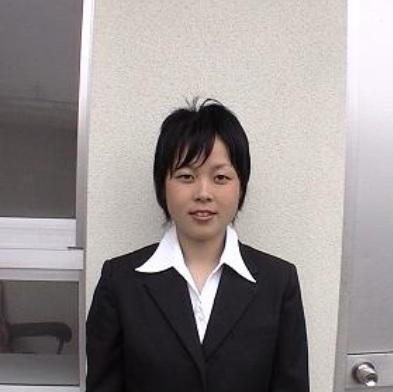 平山智加選手のデビュー時、2006年の頃