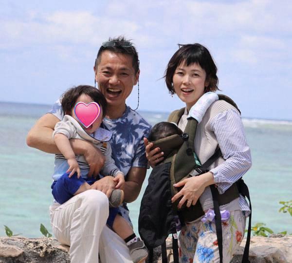 平山智加選手と福田雅一選手の夫婦生活