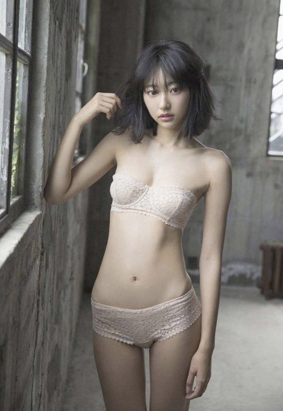 競艇ボートレースCMに出演する武田玲奈の画像