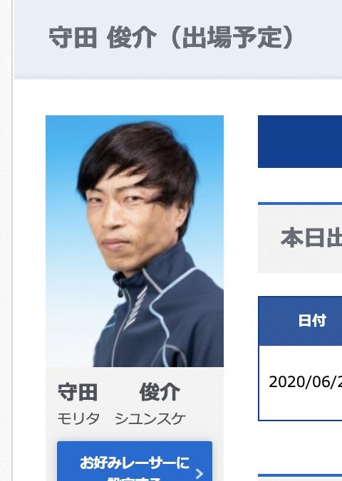 守田俊介のプロフィール写真