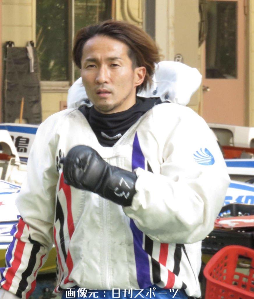 競艇ボートレースのインコース第2位は、梶野学志